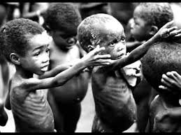 Starving Child Meme - the saddest video you will ever see african children starving to