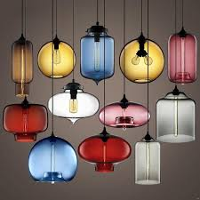 Glass Shade Chandelier Glass Bowl Shade Pendant Lamp Glass Bowl Shade Pendant Lamp
