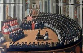Council Of Trent Summary 9 Things You Should About The Council Of Trent