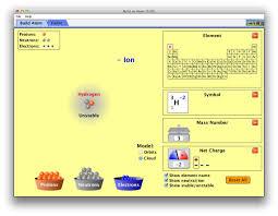 worksheet build an atom phet lab worksheet answers huachoaldia