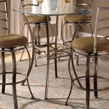 Bar Height Bistro Table Hillsdale Brookside Bar Height Bistro Table Walmart