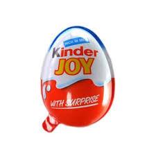egg kinder kinder eggs boy 6 ct candy pros