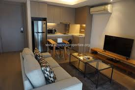 1 bedroom condo for rent mode sukhumvit 61 u2013 amazing properties