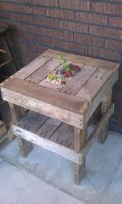 Diy Reclaimed Wood Side Table by Small Reclaimed Wood Serving Tray With Handles Espresso