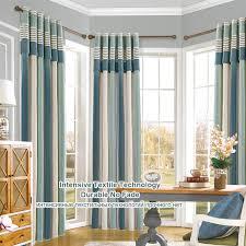 rideau fenetre chambre fenêtre rideau salon moderne rideau blackout panneau rideaux
