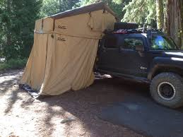 jeep tent inside roof top tent vs ground tent page 6 overland bound community