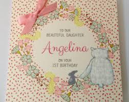 5th birthday card etsy