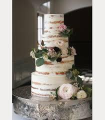 wedding cake decorations 10 sensational semi wedding cakes mon cheri bridals