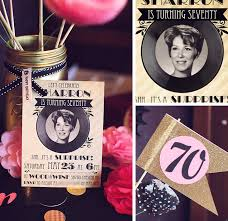 70th birthday party ideas 70th birthday party ideas archives blue mountain