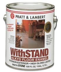 withstand interior exterior alkyd floor enamel product details