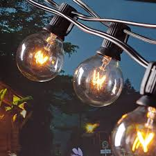 Outdoor Bulb Lights String by Compare Prices On Outdoor Lights Strings Online Shopping Buy Low