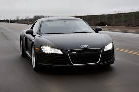 top ten audi cars the top ten audi models of the last decade