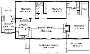 house plans country style country style house plan 3 beds 2 00 baths 1472 sq ft plan 10 109