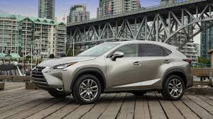 lexus lx turbo hybrid 2017 lexus nx 200t pricing for sale edmunds