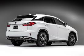 lexus rx vs mercedes ml new lexus rx takes on mercedes u0027 gle in new york mercedesblog