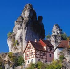 Schicker Bad Berneck Felsformationen Bayern Ist Vorreiter Beim Schutz Von Geotopen Welt
