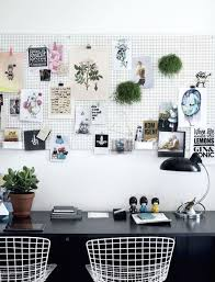 cool pegboard ideas storage organization pegboard workspace with double chairs 20