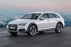 audi wagon black 2017 audi a4 allroad pricing for sale edmunds