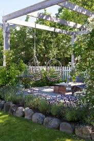 best 25 landscaping around patio ideas on pinterest wine barrel