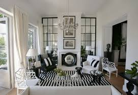 view black white and gold living room ideas nice home design fresh