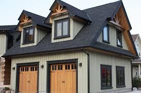 custom home garage garages carriage houses prefabricated custom home hybrid
