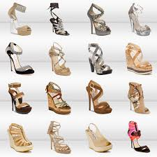 The Most Expensive Women Shoe Brands In The World Indiamarks
