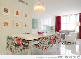 Retro Dining Room List Deluxe 15 Kitschy Unfashionable Eating Room Designs List Deluxe
