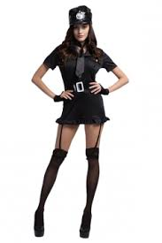 Authentic Halloween Costumes Adults Costume Police Costume Adults Sale