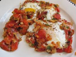 egg recipes for dinner baked egg recipes farm to jar food