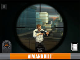 sniper 3d assassin 1 5 mod apk data unlimited money android
