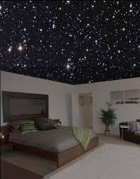 plafond chambre étoilé etoile chambre plafond 100 images plafond tendu design façon