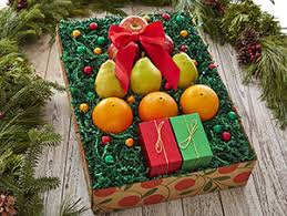 fruit gifts buy christmas gifts fresh fruit for the holidays