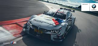 bmw motorsport bmw motorsport dtm team fuel for fans