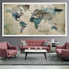 Large Wall Decor Ideas For Living Room Best 25 Large Walls Ideas On Pinterest Decorate Large Walls