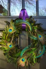 peacock feather decorations home fresh at decor collection
