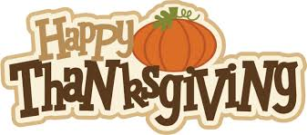happy thanksgiving sign clipart clipartxtras