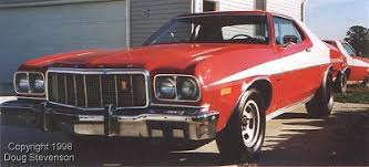What Year Is The Starsky And Hutch Car Real Starsky And Hutch Gran Torinos