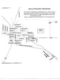 Map Of Oxford Ohio by Directions To Oxford Oh