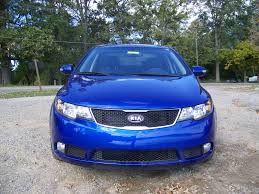 review 2010 kia forte sx the truth about cars