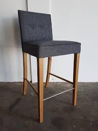 john lewis simone bar chair in grey kitchen high chair bar