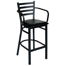 white bar stools with backs and arms bar stools with backs and arms wood bar stools with backs and arms