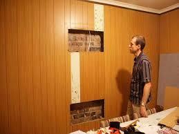paint wood paneling ideas best house design wood paneling