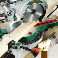Bosch Saw Bench Bosch Pcm 8 S 1200w Diy Bench Top Compound Sliding Mitre Saw 240v