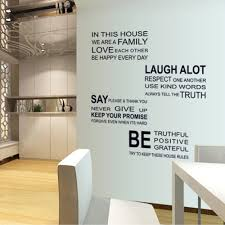 wall sticker decoration cheap china online china buy suppliers home decoration removable adesivo de parede love family english sentence diy wall stickers art decor mural