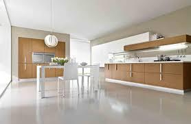 Orange Kitchens Ideas by Amazing 30 Light Wood Kitchen Decorating Design Decoration Of