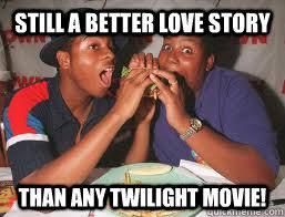 Kenan And Kel Memes - kenan kel meme better than twilight on bingememe