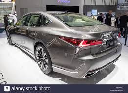 new lexus ls 2017 lexus ls stock photos u0026 lexus ls stock images alamy