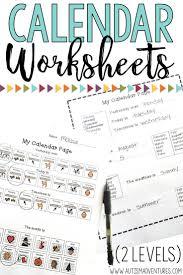 Free Independent Living Skills Worksheets 302 Best Life Skills Images On Pinterest Autism Classroom