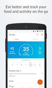 weight watchers mobile android apps on google play