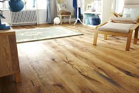 a guide to wood flooring finishes
